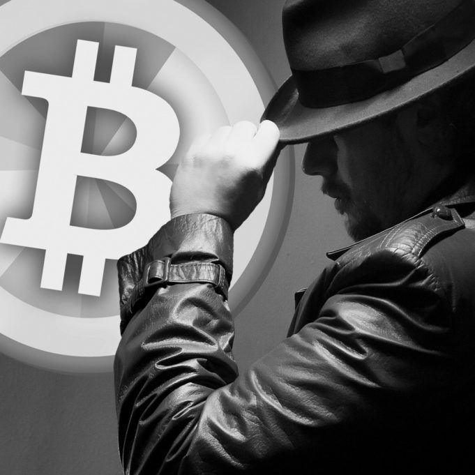 bitcoin illegale