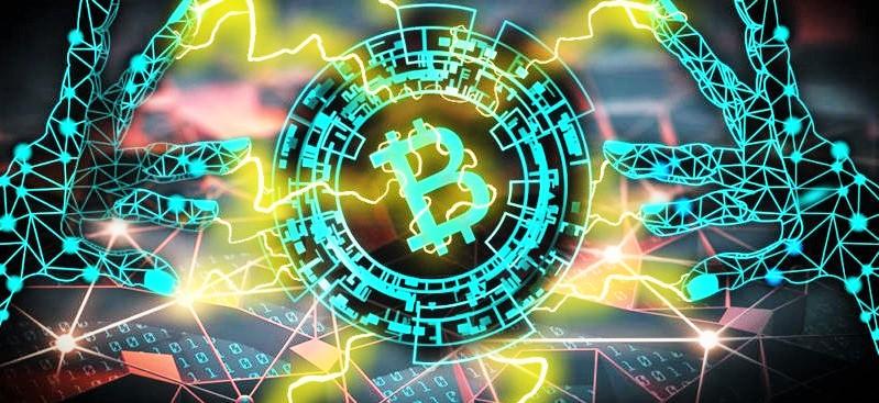 bitcoin controllo statale