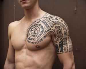 come eliminare tatuaggi