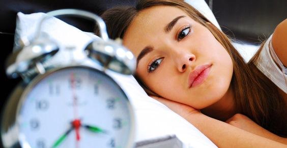 consigli riposare letto