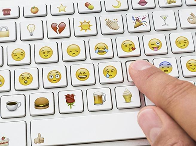 emoji come parola