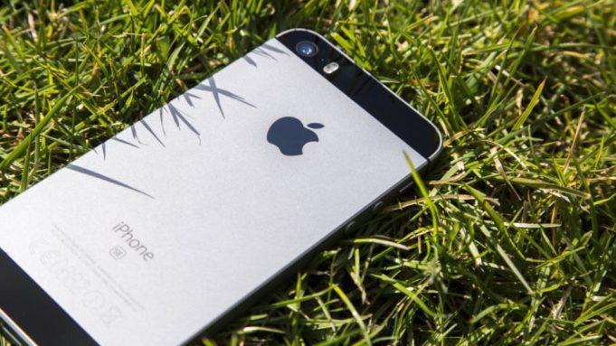 iPhone SE seconda generazione