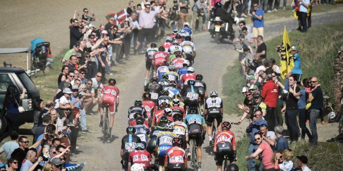 Parigi-Roubaix