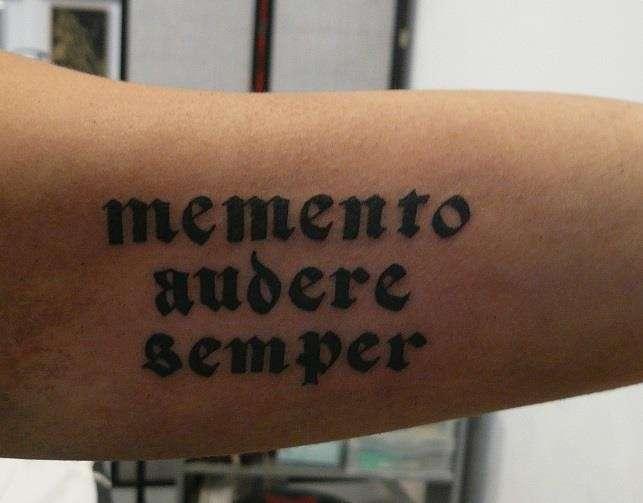 frasi più belle tatuaggi