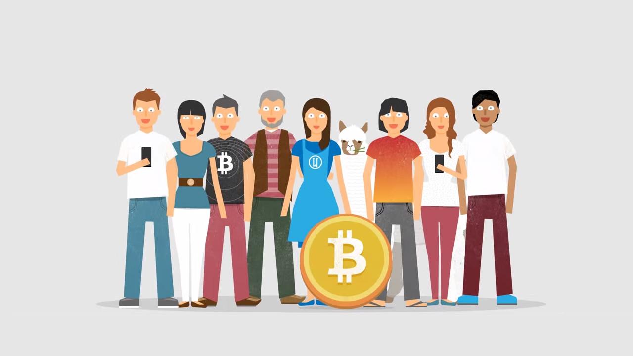bitcoin aumento valore