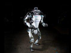 boston dynamics humanoid