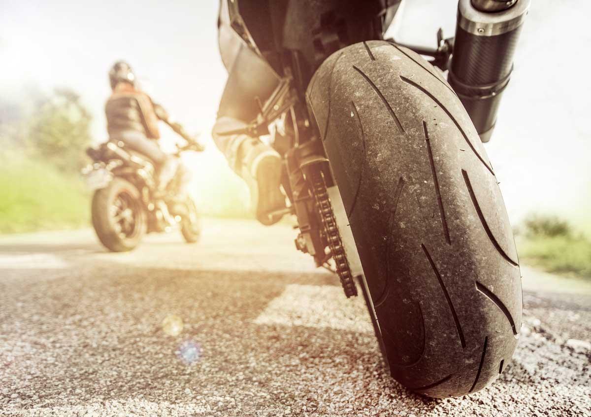 moto sicura novità 2018
