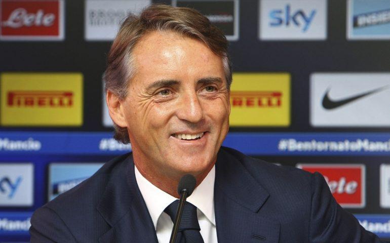 Nazionale Mancini Zenit