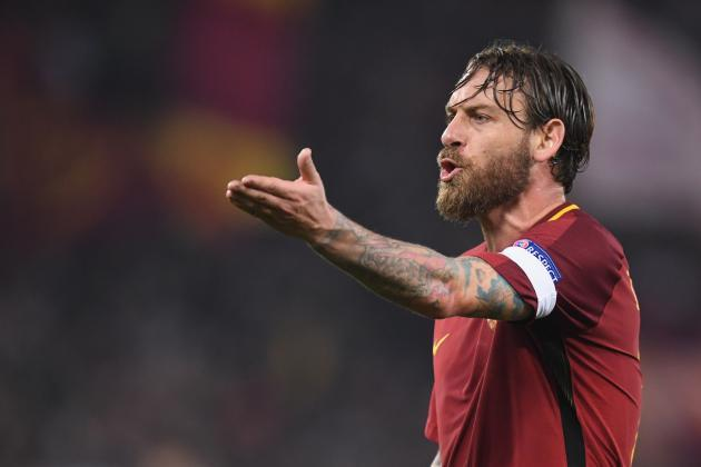 Roma Liverpool Skomina