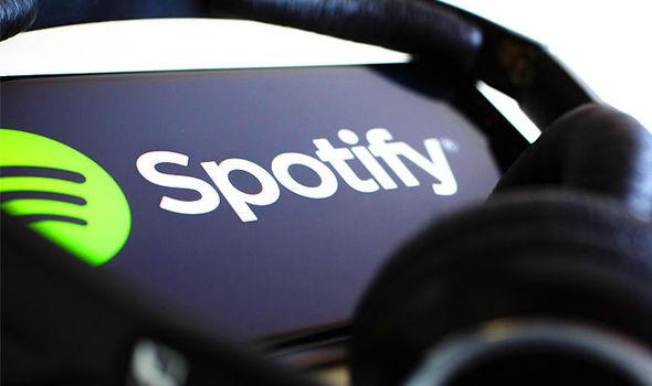 Spotify utenti