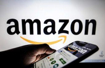 Amazon Alexa vicepresidente