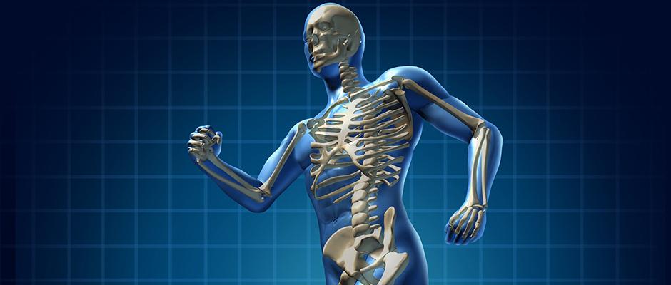 come rinforzare ossa