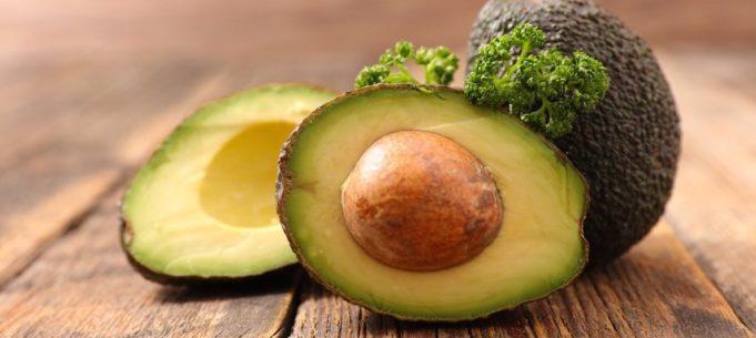 avocado ricette proprietà