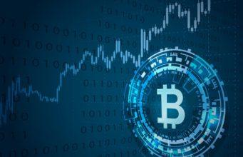 bitcoin calo prezzo