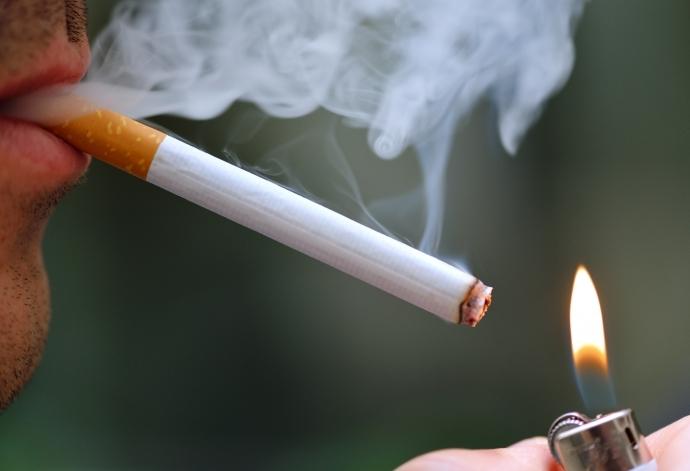 fumo sigaretta danni