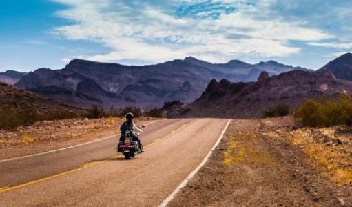 equipaggiamento moto viaggio