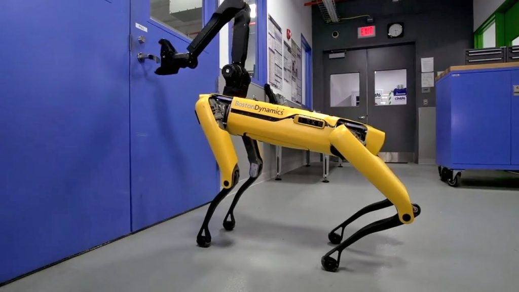 boston dynamics humanoid