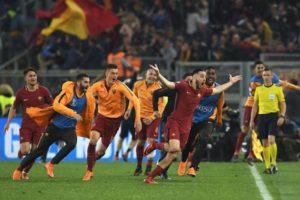 Roma Liverpool pronostici