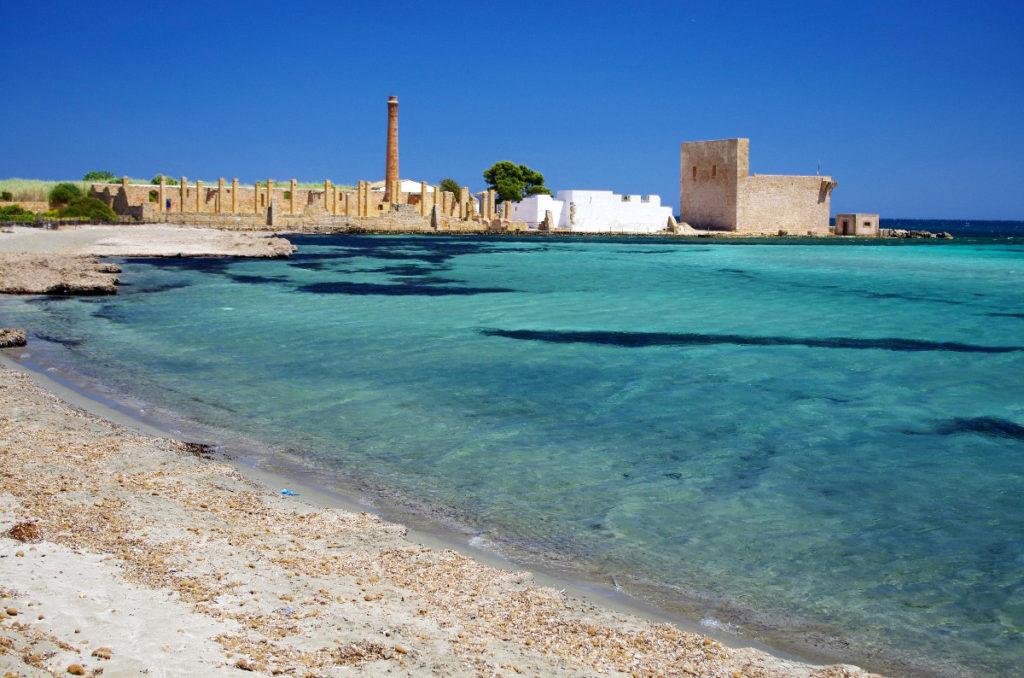 spiaggia vendicari sicilia