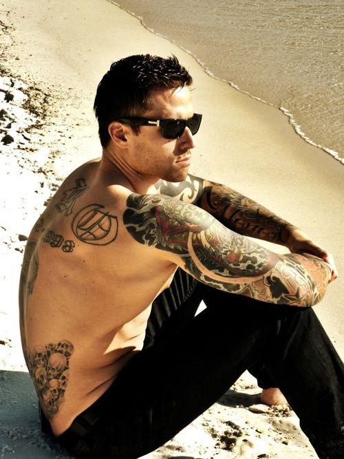 come proteggere tattoo