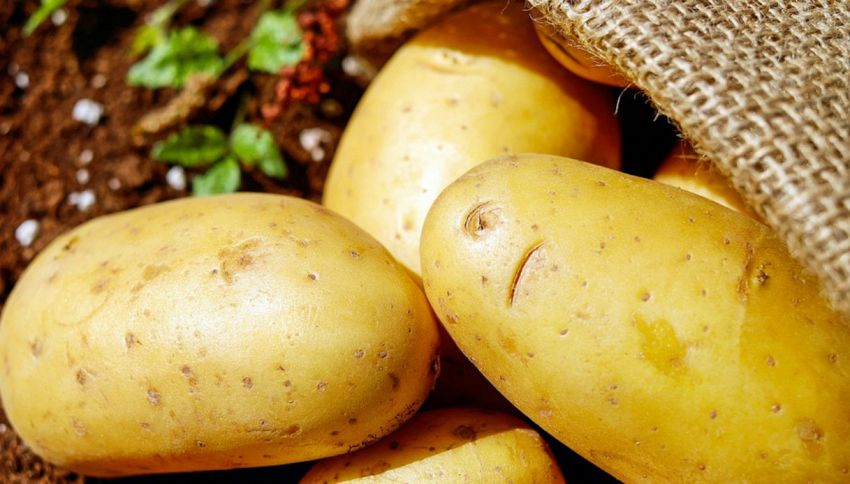 patate benefici