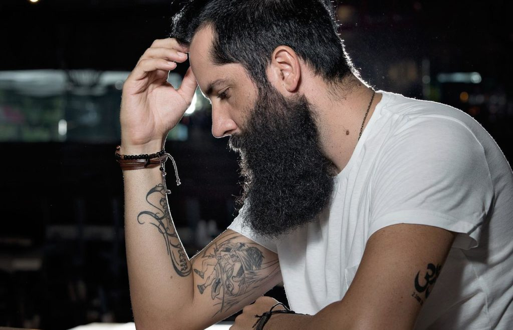 barba consigli