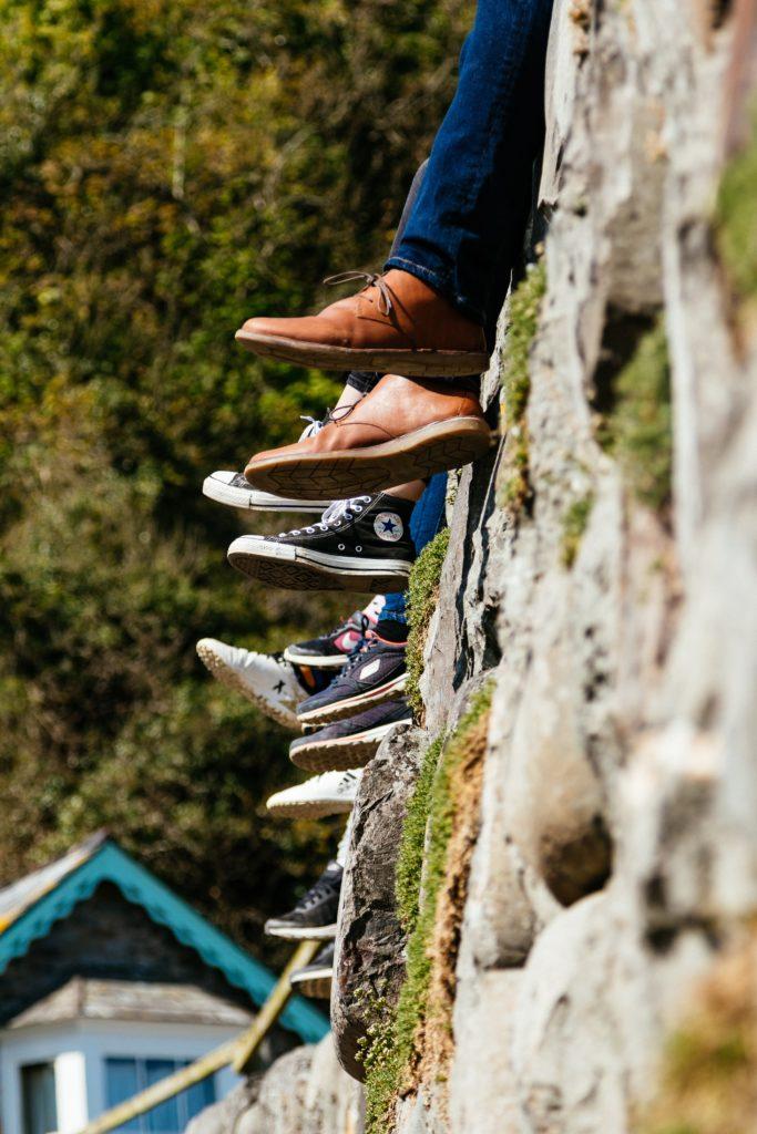 piedi puzza soluzioni