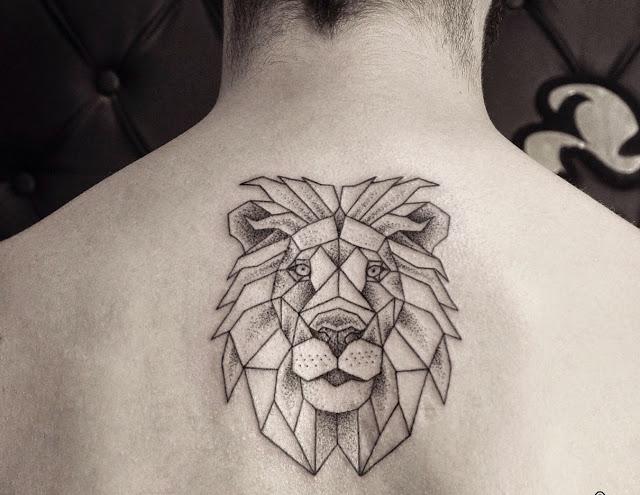 tatuaggi stilizzati idee