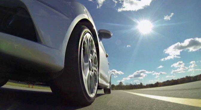 pneumatici auto veloci