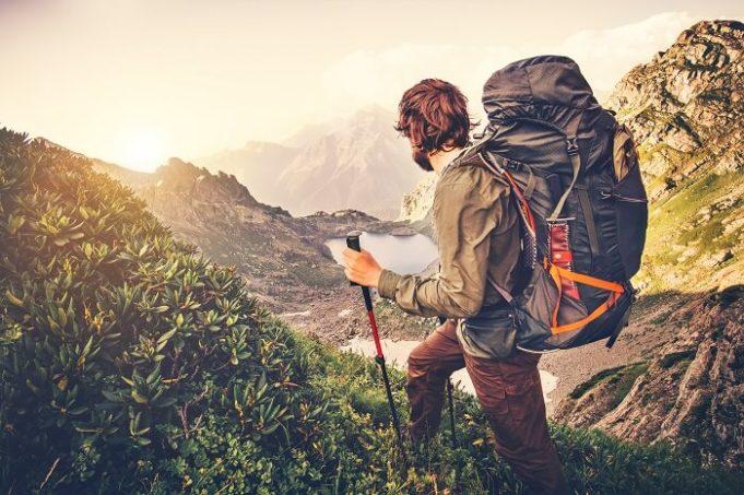 trekking come iniziare
