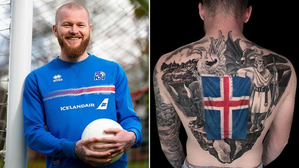tatuaggi mondiali 2018