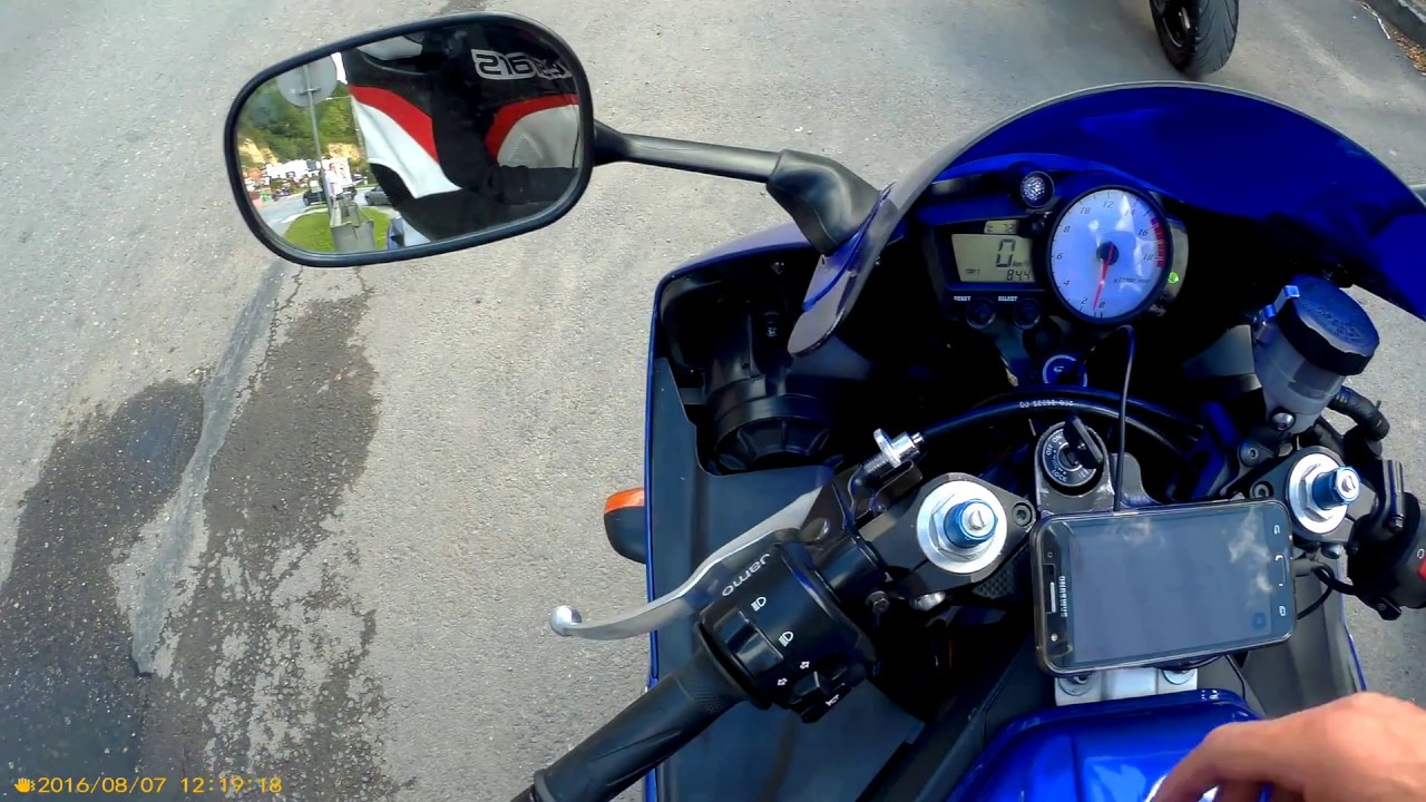 navigatore moto google maps