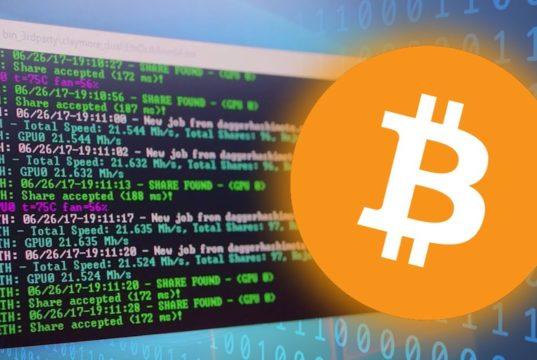 come aumentare bitcoin