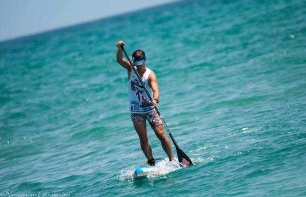 esercizi spiaggia dimagrire