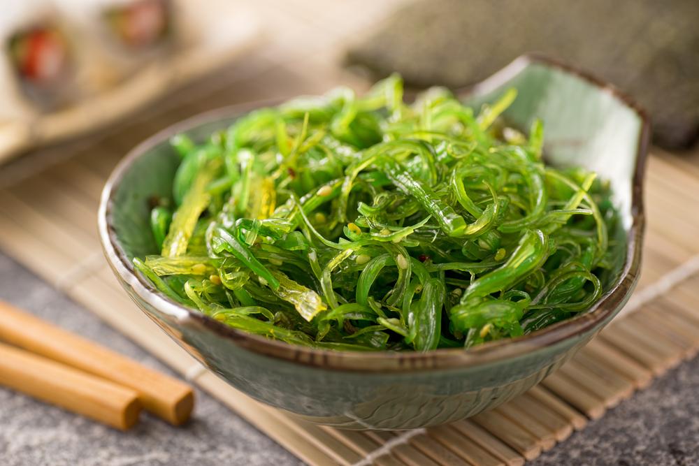 alghe benefici salute