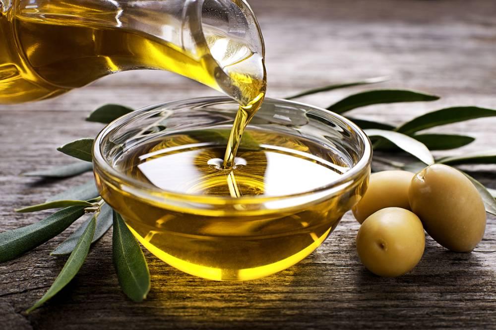 benefici olio evo