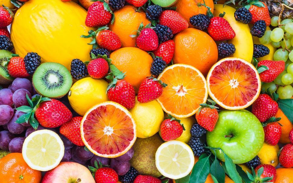 frutta anti invecchiamento