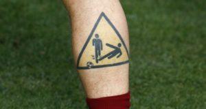 tatuaggi polpaccio idee