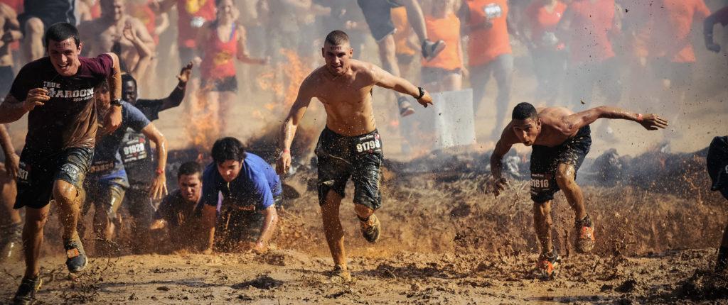 spartan race regole