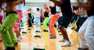 corsi fitness musicale