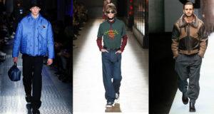moda uomo 2018 stranezze