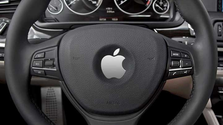 auto apple pericoli