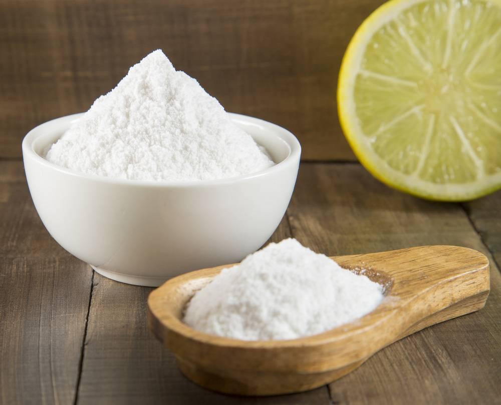 bicarbonato benefici proprietà