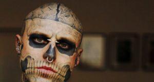 tatuaggi viso danni