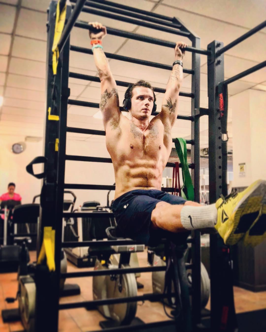 profili fitness instagram