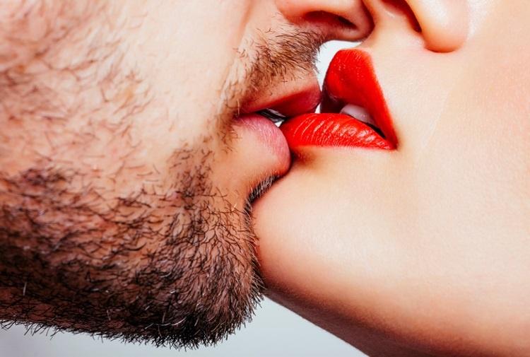 baciare benefici