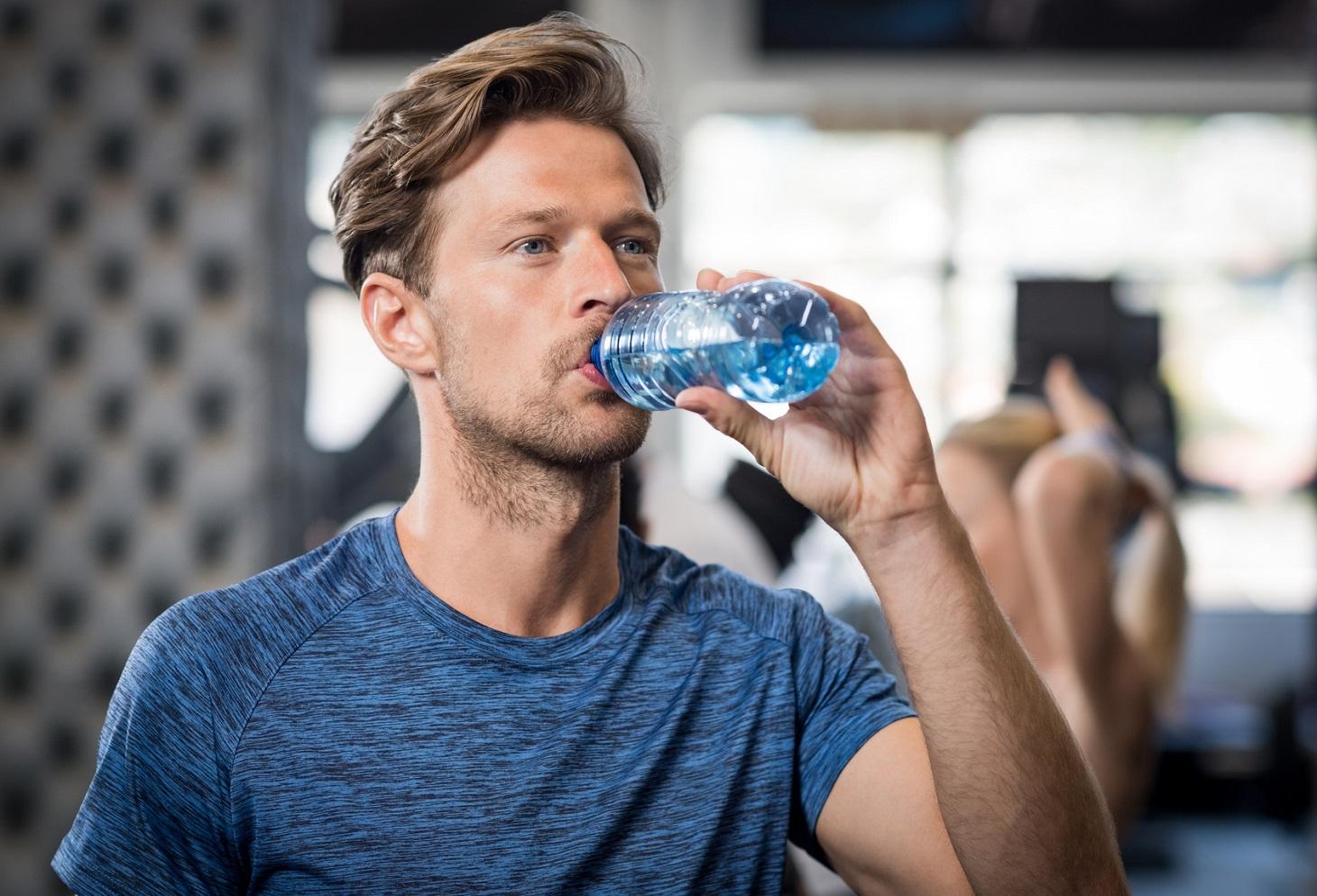 idratazione necessaria fitness