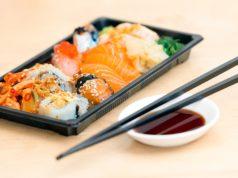 sushi benefici controindicazioni