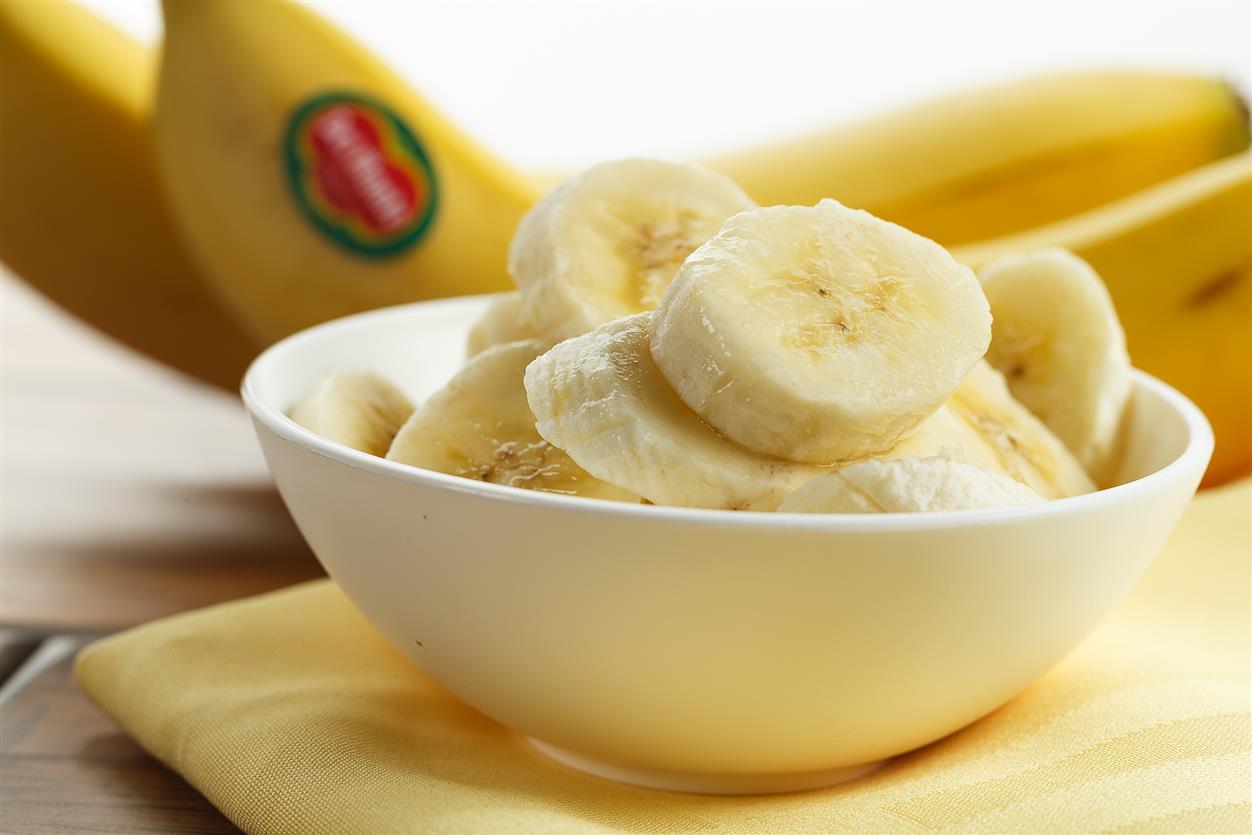 banana afrodisiaco