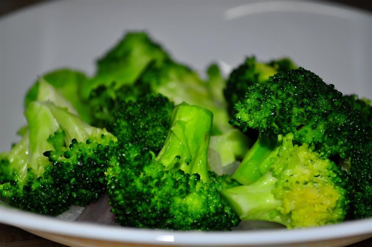 broccoli testosterone